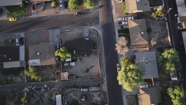 low income neighborhood, spinning camera - low stock videos and b-roll footage