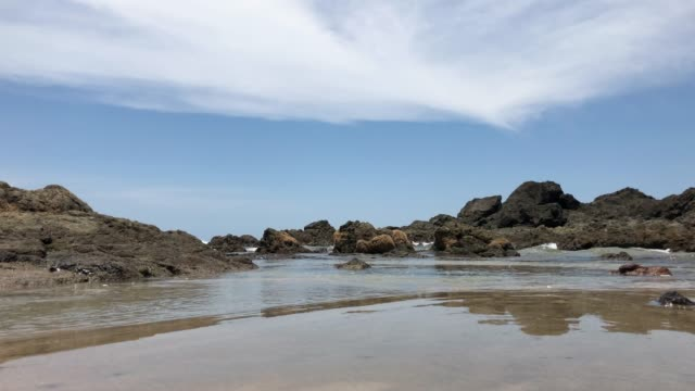 low tide - tide stock videos & royalty-free footage
