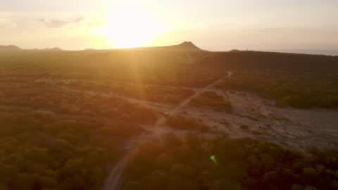 ローワーサウス - バハカリフォルニア点の映像素材/bロール