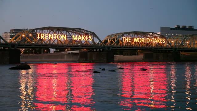 Lower Trenton Bridge