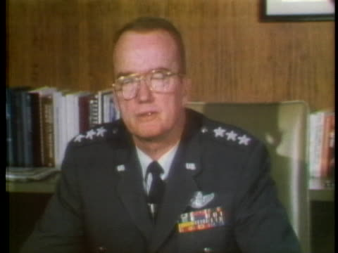 lt general ap clark superintendent of the us air force academy defends teaching toughness and characterbuilding although cadet attrition rates are... - self discipline stock videos & royalty-free footage