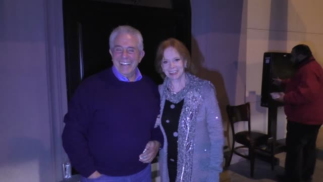 interview luciana paluzzi talks about her role as a james bond girl in thunderball outside craig's restaurant in west hollywood on december 12 2019... - bond girl fictional character stock videos & royalty-free footage