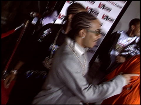 ludacris at the 2005 vibe awards at sony studios in culver city california on november 12 2005 - ludacris stock videos & royalty-free footage