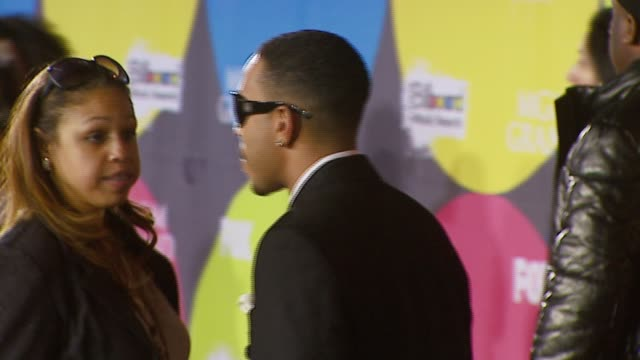 ludacris at the 2006 billboard music awards at the mgm grand hotel in las vegas nevada on december 4 2006 - ludacris stock videos & royalty-free footage