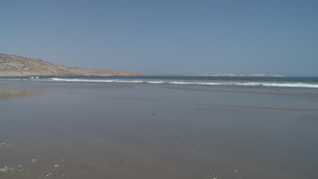 Luderitz - beach