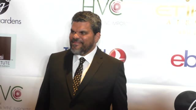 Luis Guzman at the 6th Annual Face Forward Gala at the Millennium Biltmore Hotel Los Angeles at Celebrity Sightings in Los Angeles on September 19...