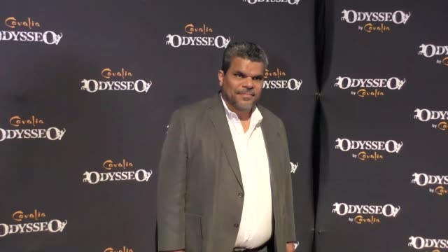luis guzman at the celebrity premiere of cavalia odysseo under the white big top on november 11 2017 in camarillo california - camarillo stock videos & royalty-free footage