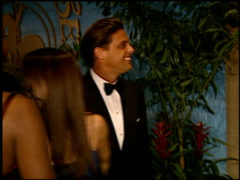 Luis Miguel at the Carousel of Hope Gala at the Beverly Hilton in Beverly Hills California on October 25 1996
