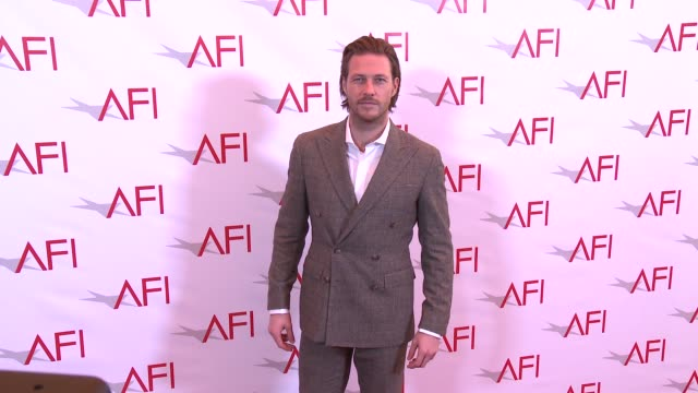 luke bracey at four seasons hotel los angeles at beverly hills on january 06, 2017 in los angeles, california. - four seasons hotel stock videos & royalty-free footage
