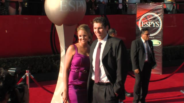 Luke Walton at the 17th Annual ESPYs Arrivals at Los Angeles CA