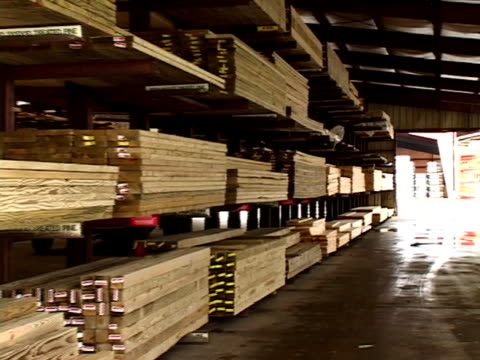 lumber for sale - timber stock videos and b-roll footage