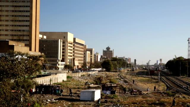 Lusaka view