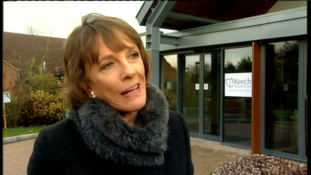 Esther Rantzen interview SOT saying when boy reports sexual abuse by women society brushes it off / is horrific for boys particularly when it is...