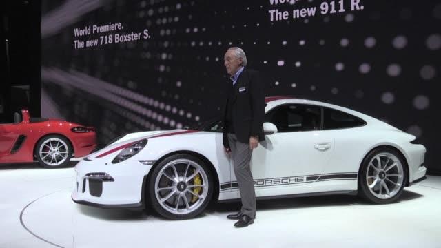 Luxury Car Brands Such As Lamborghini Bugatti And Porsche Showcase