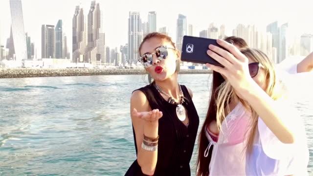 SLOW-MO: Luxury lifestyle Dubai
