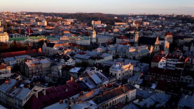 lviv - 2014 stock videos and b-roll footage