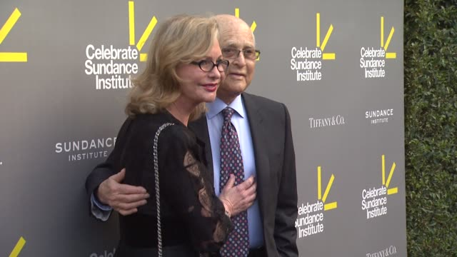 lyn lear norman lear at 3rd annual 'celebrate sundance institute' los angeles benefit honoring roger ebert ryan coogler on 6/6/13 in los angeles ca - ryan coogler stock videos and b-roll footage