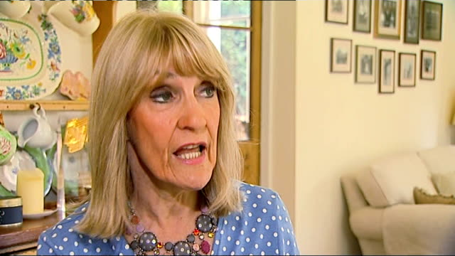 lynn faulds wood interview sot nurse holding flexible tube camera device designed to detect early bowel cancer doctor watching screen showing images... - lynn faulds stock videos & royalty-free footage
