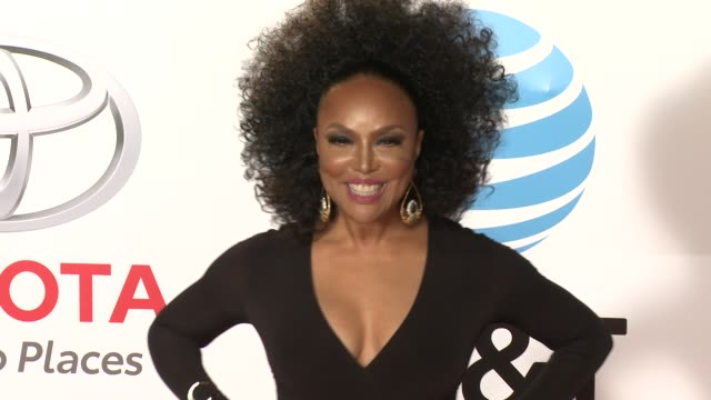 lynn whitfield at the 49th naacp image awards at pasadena civic auditorium on january 15, 2018 in pasadena, california. - pasadena civic auditorium stock videos & royalty-free footage