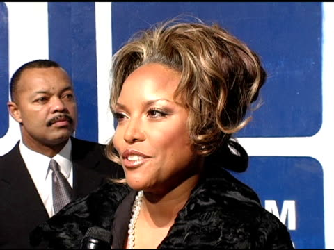 lynn whitfield at the ifp's 15th annual gotham awards arrivals at pier 60 at chelsea piers in new york, new york on november 30, 2005. - independent feature project video stock e b–roll