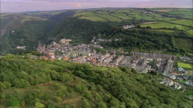 Lynton And Lynmouth