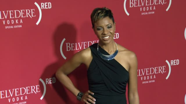 lyte at red special edition party with exclusive performance by mary j blige on 2/10/2012 in hollywood, ca. - exklusiv stock-videos und b-roll-filmmaterial