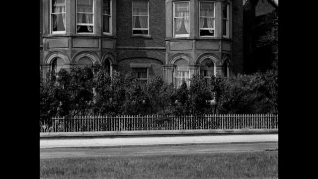 lytham and seashore 1903 - blackpool stock videos & royalty-free footage