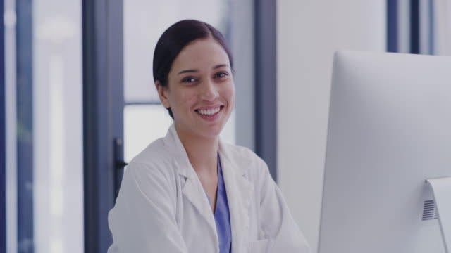 i'm passionate about patient care - care stock videos & royalty-free footage