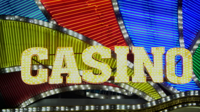 macau casino light - macao stock videos & royalty-free footage