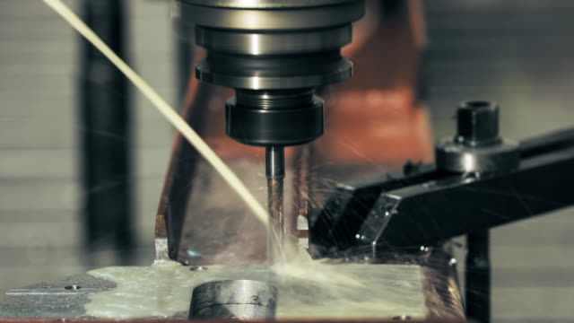 cnc machine / lathe - liquid crystal display stock videos & royalty-free footage