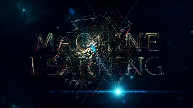 machine learning cube - machine learning stock videos & royalty-free footage