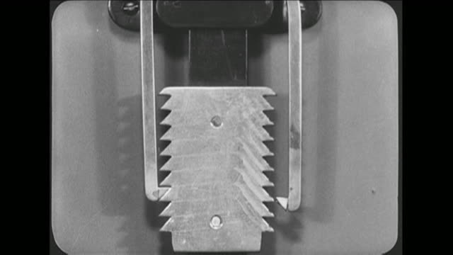 cu machine parts in motion - machine part stock videos & royalty-free footage