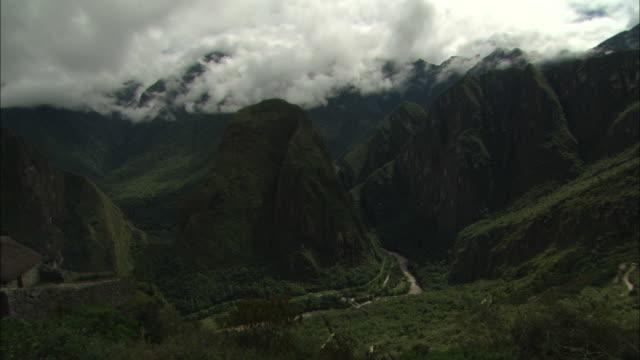WS, PAN, Machu Picchu, Urubamba Valley, Peru