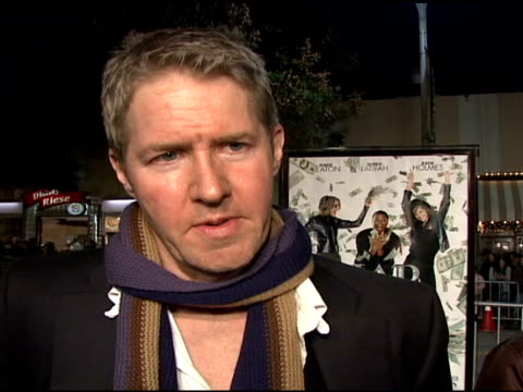 Mackenzie on the film his role and working with money at the 'Mad Money' Premiere at the Mann Village Theatre in Westwood California on January 9 2008