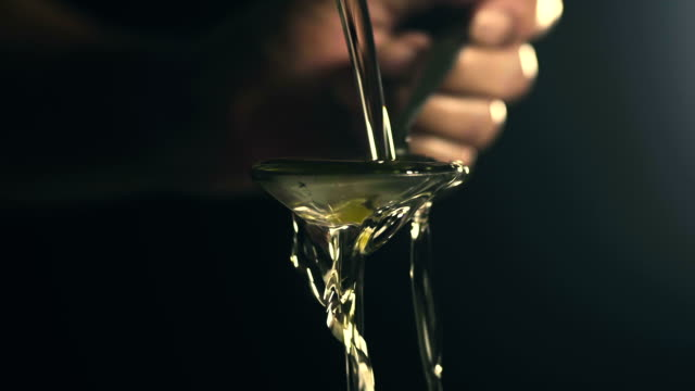 Macrophotography : Cooking Oil