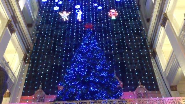 macys christmas light show in philadelphias center city macys christmas light show in philadelphias