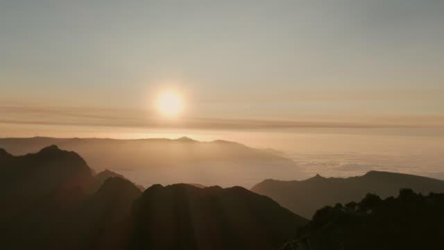 Madeira - Sunset