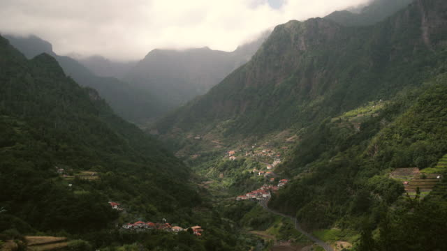 Madeira - Valley