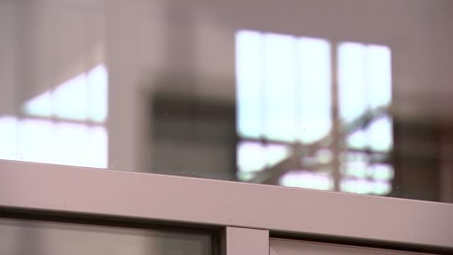braunschweig general views germany lower saxony braunschweig ext gvs public prosecutors building / 'staatsanwaltschaft braunschweig' sign / windows /... - madeleine mccann stock videos & royalty-free footage
