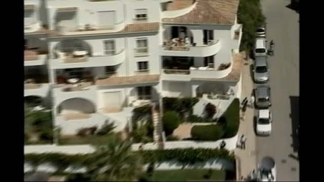 'Tapas 7' awarded libel damages PORTUGAL Algarve Praia da Luz of holiday complex where Madeleine went missing