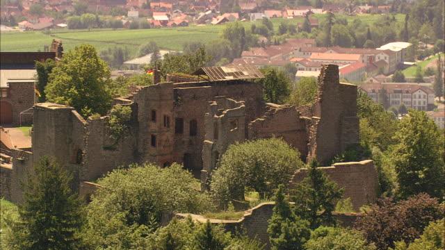 Madenburg Castle