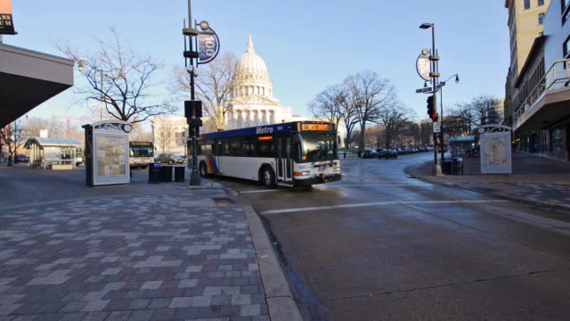 Madison Wisconsin Capital