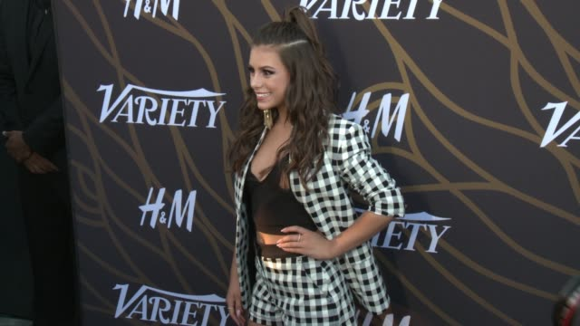 Madisyn Shipman at Variety Power Of Young Hollywood in Los Angeles CA