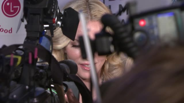 Madonna at the 7th Annual Tribeca Film Festival I Am Because We Are Premiere at Borough of Manhattan Community College / Tribeca Performing Arts in...