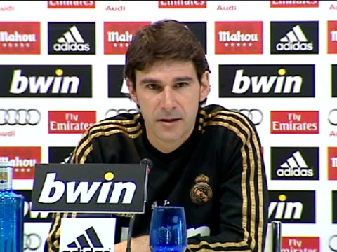 Leovigildo Redondo Real Madrid assistant manager Aitor Karanka stated on Tuesday that both the players and the coaching staff 'are neither scared nor...