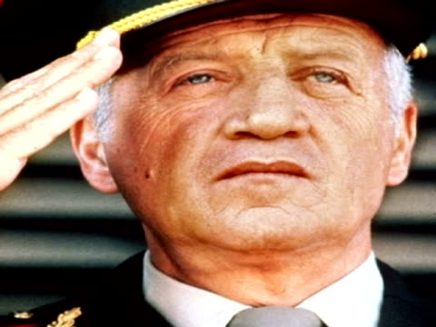 madrid 2 april it's now 30 years since the start of the falklands islands dispute between argentine and united kingdom costing the lives of 649... - anniversary stock videos & royalty-free footage