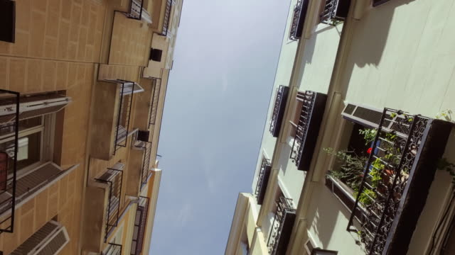 madrid, capital city of spain - madrid stock videos & royalty-free footage