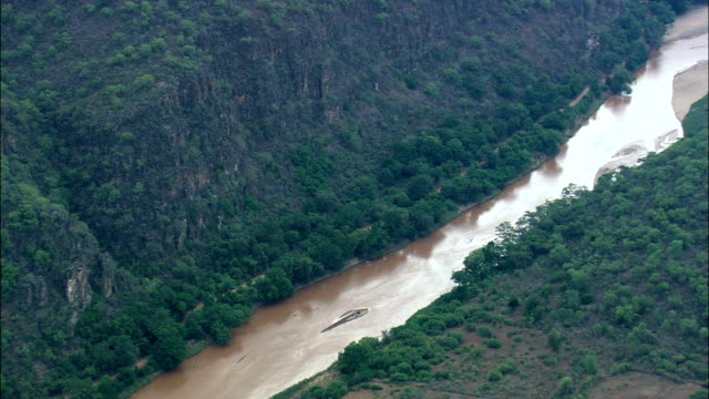 Mafefe Nature Reserve  - Aerial View - Limpopo,  Capricorn District Municipality,  Lepele-Nkumpi,  South Africa