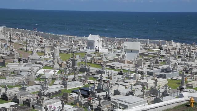 Magdalena de Pazzis Cemetery  Old San Juan