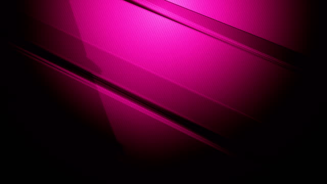 magenta diagonal 3d rectangular sharp prisms and cuboids slowly turning and spinning around on a colored gradient background 4k loopable motion video for technology, communication, transitions, party-social events, celebration events,finance,data concepts - magenta stock videos & royalty-free footage